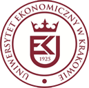 Герб - Экономический университет в Кракове – 2