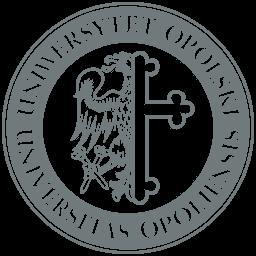 Герб - Опольский университет – 2