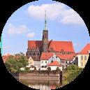 Город Вроцлав - фото