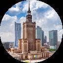 Город Варшава - фото
