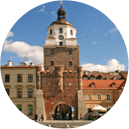 Город Люблин - фото