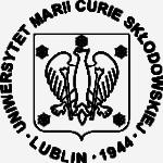 Герб - Университет Марии Кюри-Склодовской – 2
