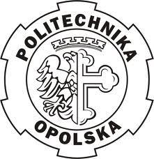 Герб - Опольский политехнический университет – 1