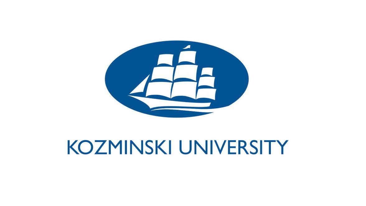 Герб - Университет Козьминского – 1
