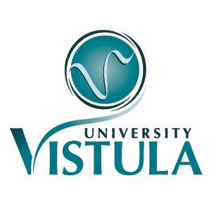 Герб - University VISTULA – 1