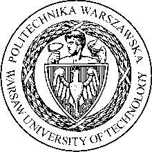 Герб - Варшавский политехнический университет – 1
