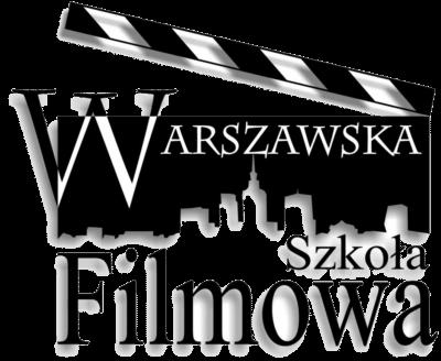 Герб - Варшавская Школа Кино – 1