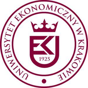 Герб - Экономический университет в Кракове – 1