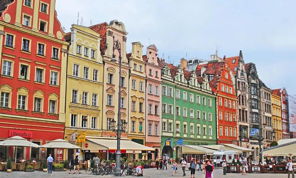 Обучение в Польше после 11 класса