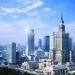 Поїздка в Польщу по університетам Варшави
