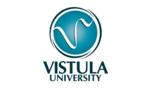 Логотип University VISTULA
