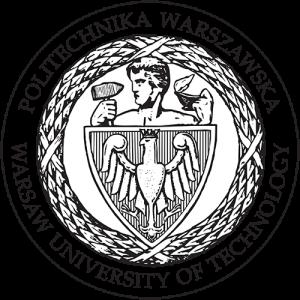 Лого Варшавской Политехники