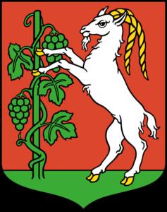 Герб Люблина