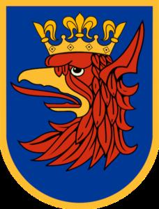 Герб Щецин