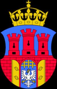 Герб Кракова