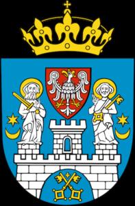 Герб Познань
