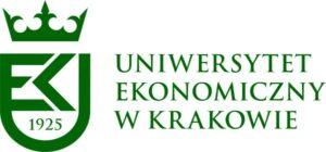 Логотип Краковский экономический университета