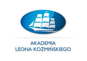 Логотип Университет Леона Козьминского в Варшаве