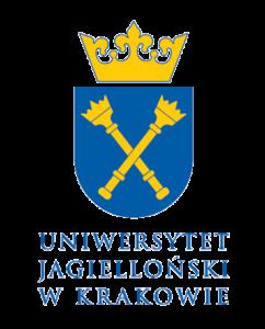 Логотип Ягеллонский университета