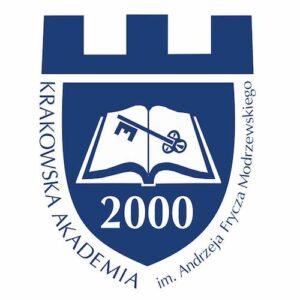 Логотип Краковская академия им. А.Ф. Моджевского