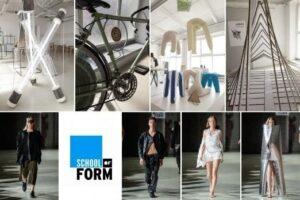 School of Form в Познани