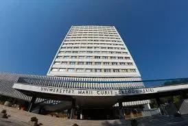 Университет им. Марии Кюри-Склодовской в Люблине