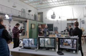 Варшавская киношкола